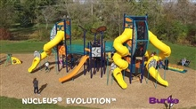 Nucleus® Evolution® Play System